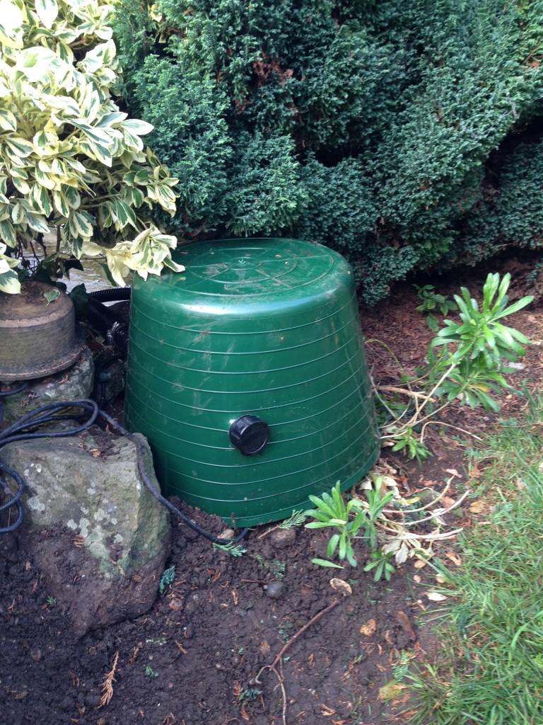 Pond filter protection maltby aquatics pond aquarium for Pond filter maintenance